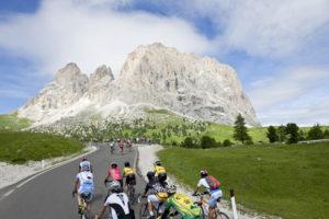Wielrennen in Zuid-Tirol (c) IDM Südtirol-Alto Adige - Alex Filz