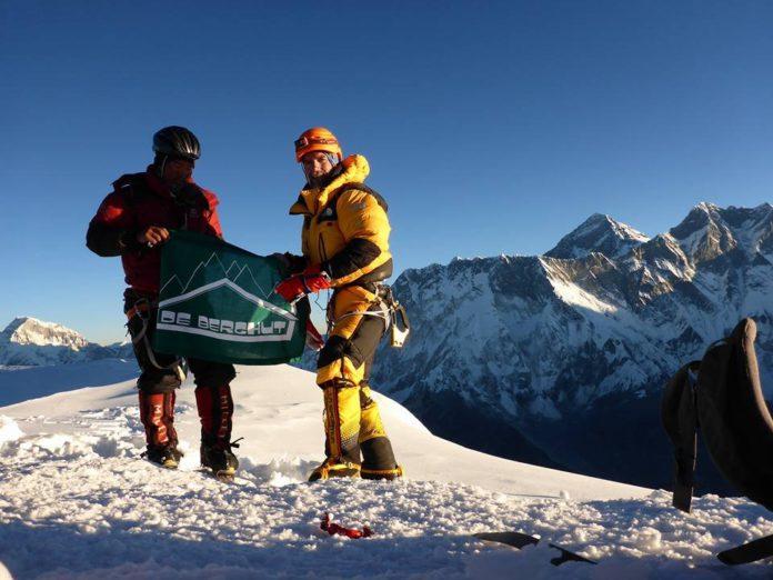 De Berghut, speciaalzaak voor trekking, alpinisme en (verre) reizen