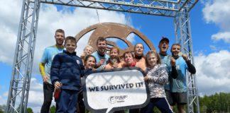Team Far Out verslag Spartacus Boom 2019