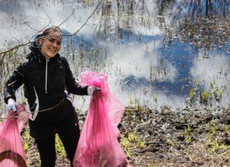 River Cleanup Schelde en Maas 21 september
