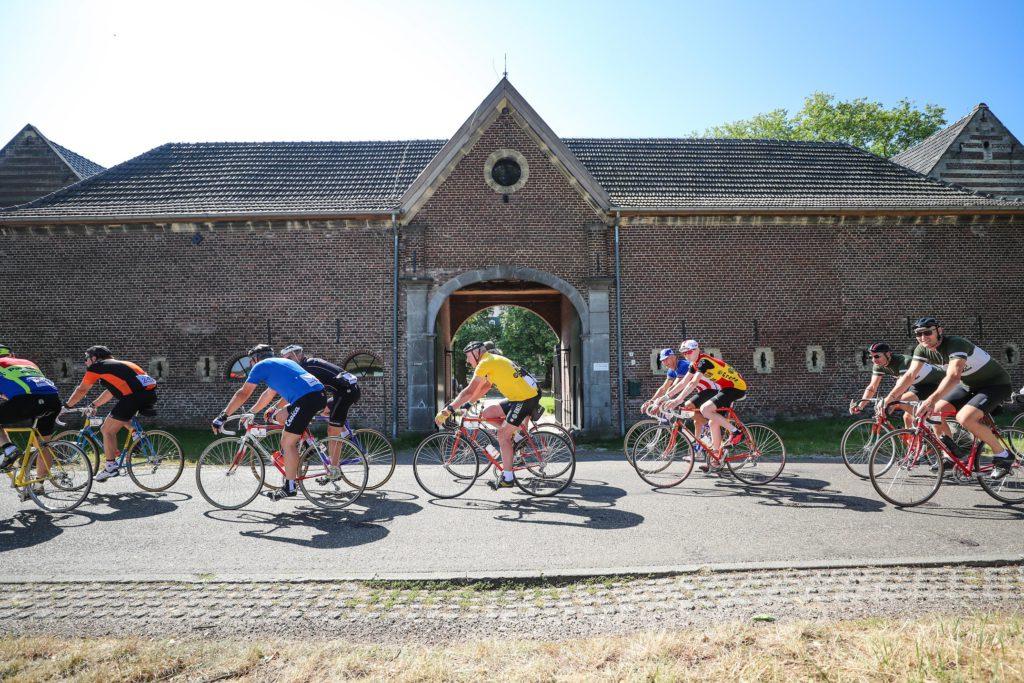 Eroica Limburg - Foto George Deswijzen