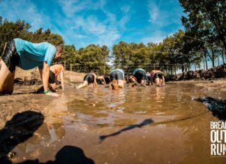 Team Far Out verslag Breakout Run in Schaijk