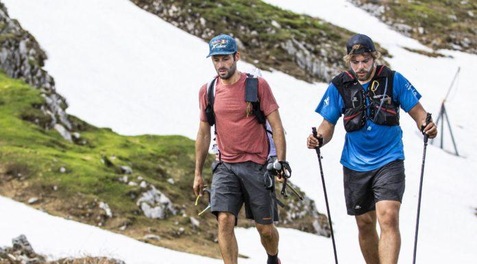 Wie wordt winnaar van de Red Bull X-Alps 2019