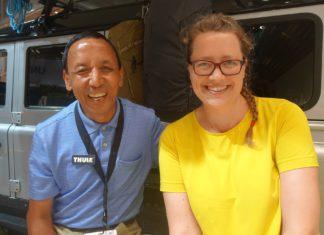 Interview met Apa Sherpa
