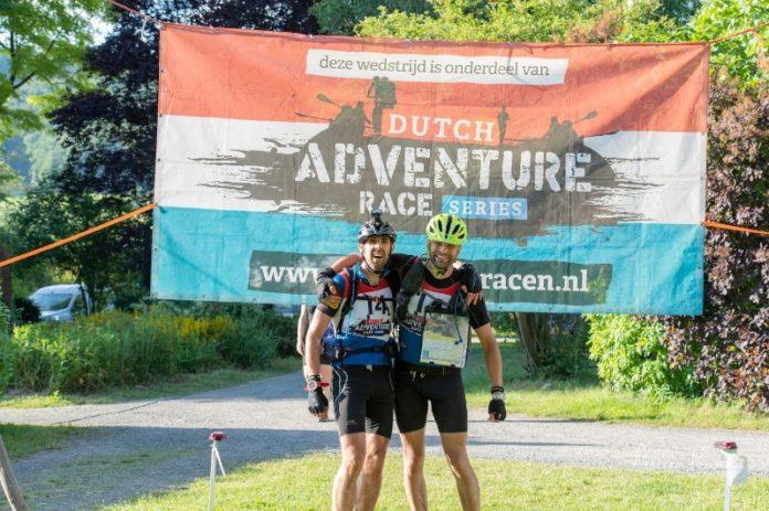 winnaars van de auenland adventure race