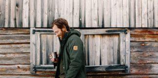 In de kijker: Fjällräven G-1000 en Greenland Wax