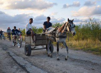 urban outdoor activiteiten in Havana