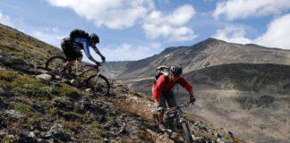 mountainbike techniek en tips