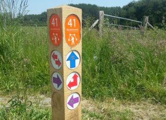 Longlist Benelux Wandelroute van het Jaar 2020 bekend