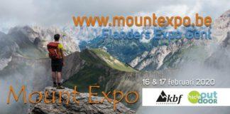 Een nieuwe editie van Mount Expo komt eraan!
