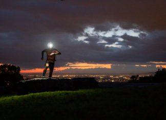 WIN WIN WIN! De beste Petzl hoofdlamp voor trailrunners