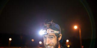Winnaar Petzl Swift RL hoofdlamp voor trailrunners