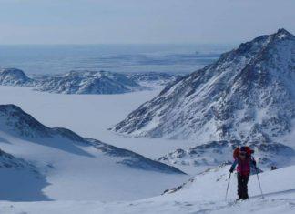 Stem op Catherine Eekhaut en stuur een Belgische naar de Fjällräven Polar!