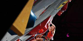 Klimsport maakt Olympisch debuut