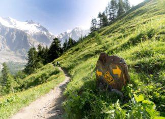 Bikepacken in Frankrijk: fiets de Tour du Mont Blanc