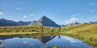 Hiking in Innsbruck: vijf bergmassieven, vijf berg-belevingswerelden
