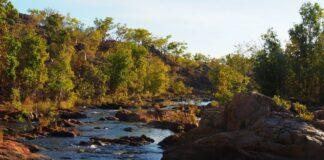 Foto's Top End Noord-Australie