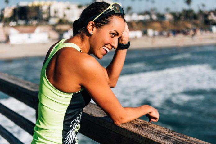 Belgisch triatlete Claire Michel over sport en haar outdoor bucketlist