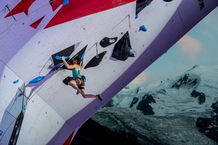 Toekomst Vlaamse klimsport onzeker door coronacrisis