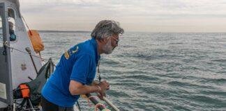 Het Kanaal Dover-Calais overzwemmen: interview met kanaalzwemtrainer Danny Ravau