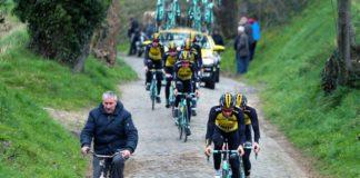 Ontdek nieuwe steile fietsklimmen in België