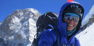 Outdoor Covid-Talk met alpiniste Sofie Lenaerts