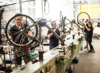 Belgische e-bikemerken