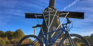 GETEST! Mountainbike Santos 4.29