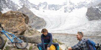 Mountainbiken in tijden van corona – met de Deuter Trans Alpine 30