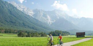 In Innsbruck genieten op twee Wielen - Innsbruck Tourismus Moser