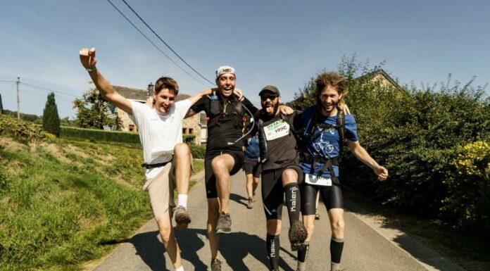 Oxfam Trailwalker Choose Your Challenge