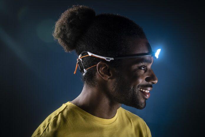 Innovatie onder de loep de IKO Core hoofdlamp van Petzl