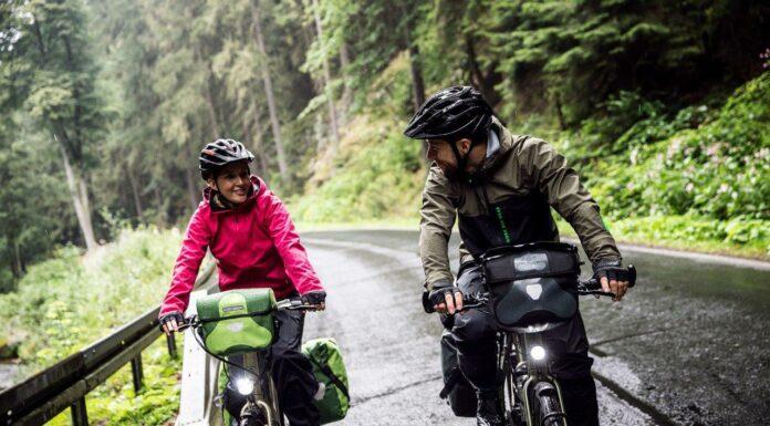 product in de kijker - Ortlieb Back-Roller Classic fietstas