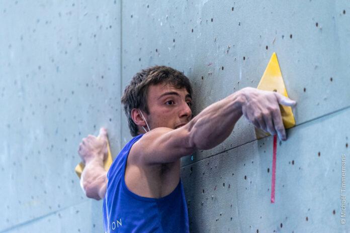 Olympische Spelen 2020: Laatste kwalificatiekans voor Belgische klimmers