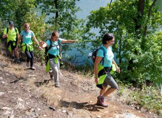 Oxfam Trailwalker editie 2021 stapt tegen armoede en ongelijkheid. Doe mee!