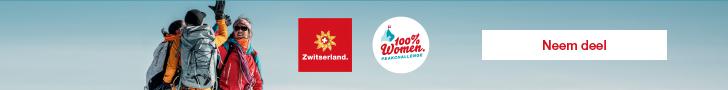 210317 100% Women Peak Challenge Zwitserland