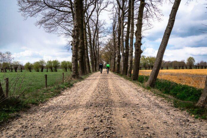 Op avontuur met komoot - ontdek de mooiste routes
