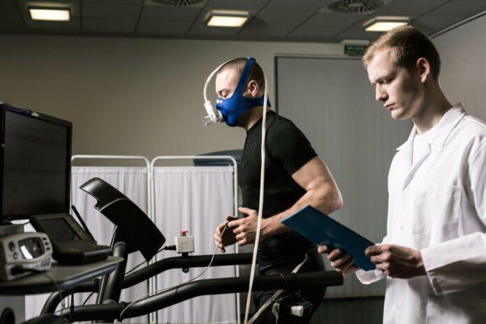 Het sportmedisch onderzoek - Hoe is het gesteld met jouw fysiek shutterstock_423492955