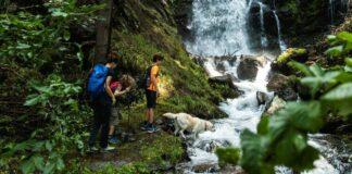 De Iseltrail in Oostenrijk in 5 dagen