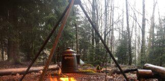 Overleven in de Ardennen - bushcraft voor beginners