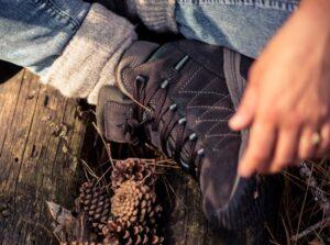 WIN! Een paar stoere wandelschoenen van het Belgische merk BERGHEN