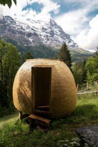 Zwitserland Beehive, Grindelwald