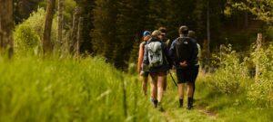 Op de wandelbucketlist van komoot alle nationale parken van Nederland