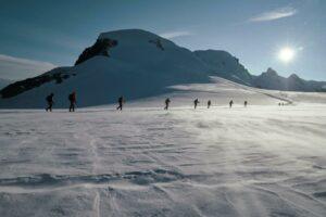 Breithorn Peak Challenge Zwitserland