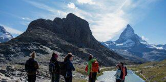 Zermatt: het Paradijs van de Alpen