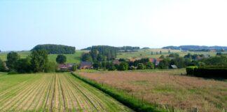 DOEN 11 september: Topotrail, 30 km trailrun- en navigatieplezeir vanuit Huldenberg