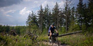 Gezocht en gevonden, dankzij komoot: je volgende bikepackingavontuur!