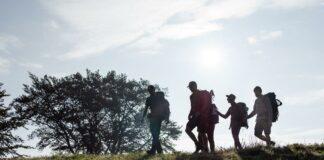 Hike Like a Giant 2021