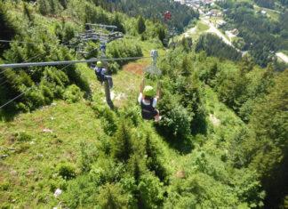 Pays de Gex- Monts-Jura