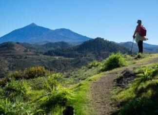 Het gure weer ontvluchten? Wat dacht je van een wandelvakantie op Tenerife!